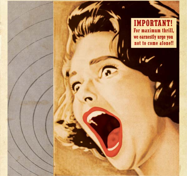 images of Scream Woman Group Picture Image